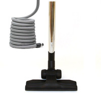 Beam 060199 Deluxe Air Central Vacuum Attachment Package