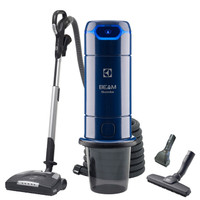 Beam Alliance Spring Special Edition Central Vacuum