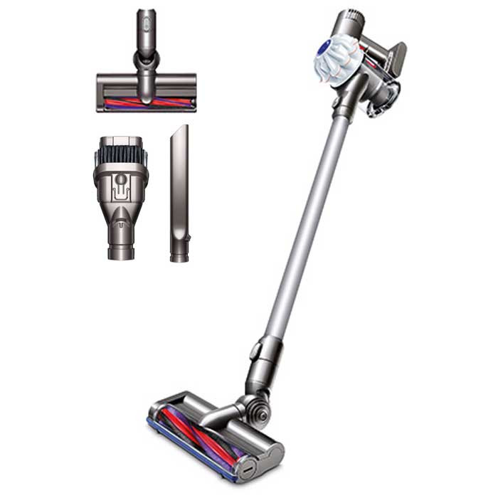 buy dyson v6 slim cordless vacuum from canada at. Black Bedroom Furniture Sets. Home Design Ideas