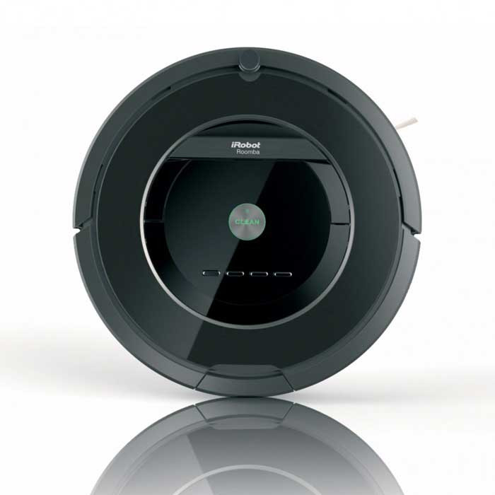 Roomba 880 Robot Vacuum Cleaner
