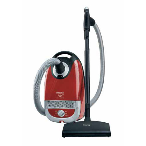 Miele S5 Cat and Dog Canister Vacuum Cleaner
