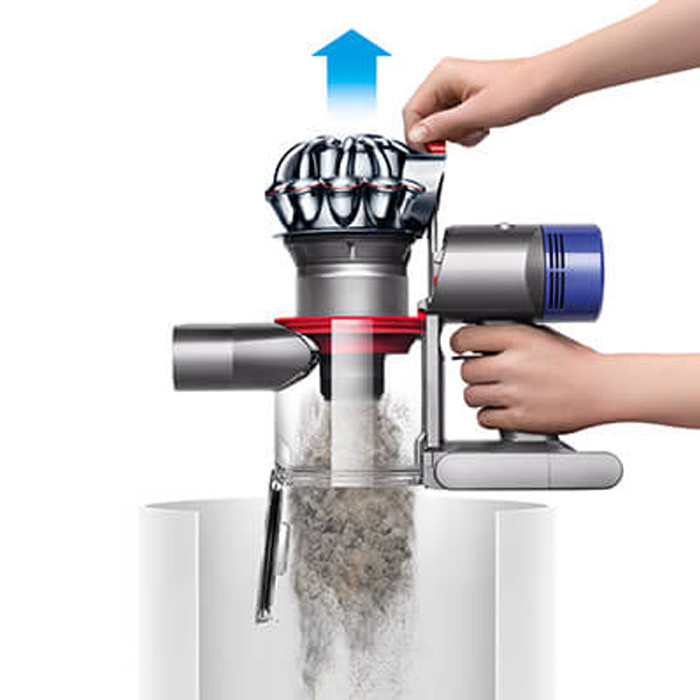 Buy Dyson V8 Animal Cordless Vacuum From Canada At