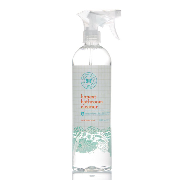 Buy Honest Company Bathroom Cleaner Spray From Canada At