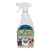 One Step Urine Odour and Pet Stain Remover