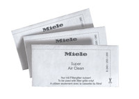Miele Super Air Clean Filter - 3pk