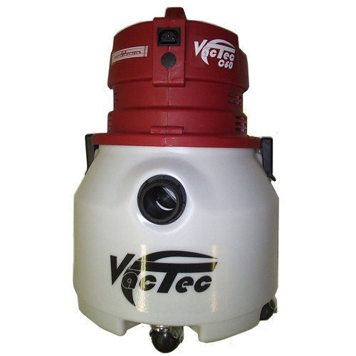 Buy Vactec C60 Commercial Wet Dry Vacuum From Canada At