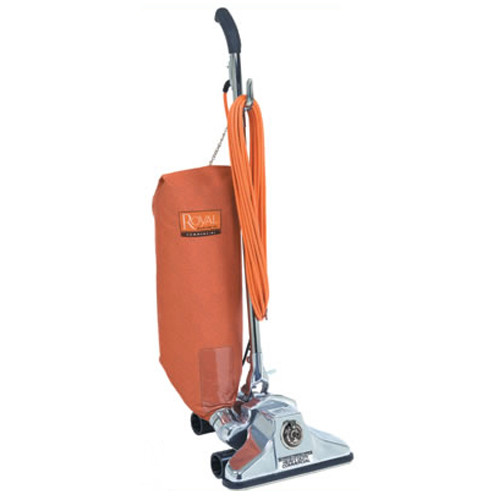 Royal M1028 Commercial Upright Vacuum