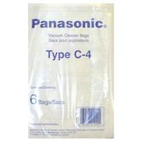Panasonic C4 Vacuum Cleaner Bags