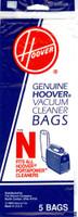Hoover Type N Vacuum Bags