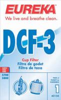 Eureka DCF3 Bagless Vacuum Filter
