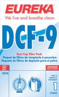 Eureka Bagless Vacuum Filter DCF9