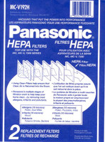 Panasonic MCV192H HEPA Filter