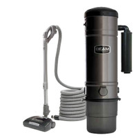 Beam 375A Premium Q Central Vacuum Package