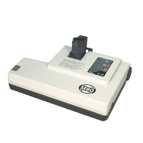Buy Sebo Et350 Commercial Grade Power Head Vacuum Cleaner