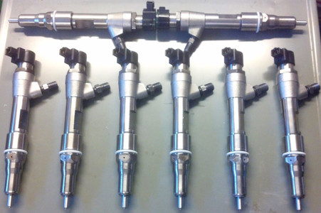Image result for Powerstroke Injectors For Maximum Performance