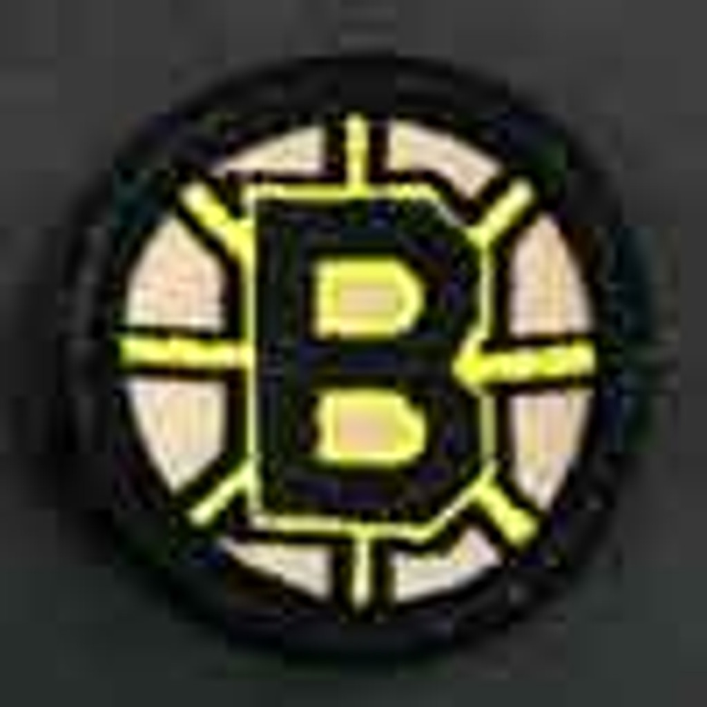 Boston Bruins Full Color Tactical Sports Patch