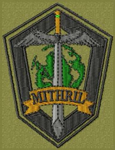 Mithril SRT 4