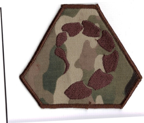 NOD Patch