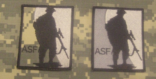 ASF military morale patches