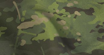 multicam tropic fabric for custom patches