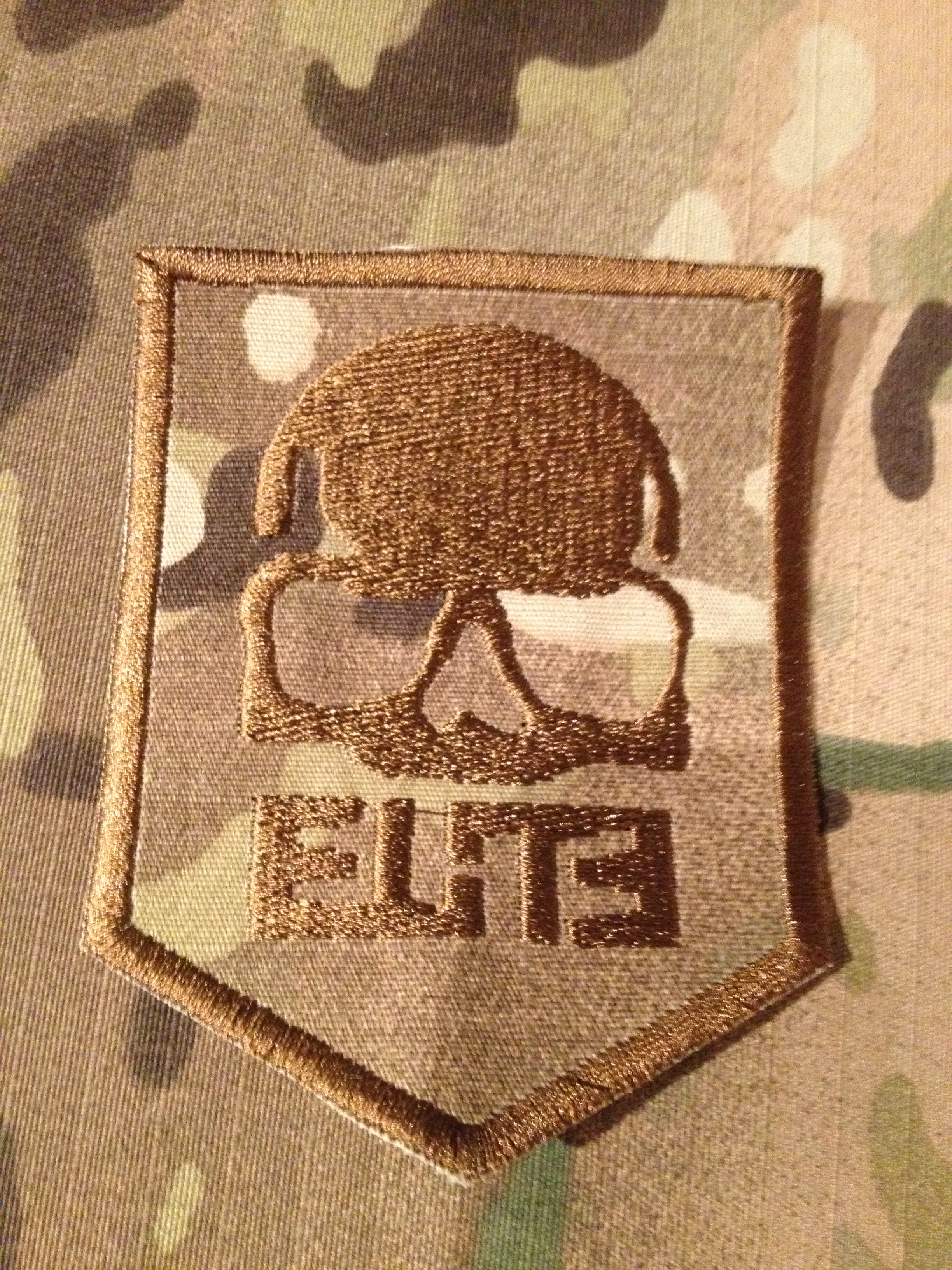tactical gear and patches 2