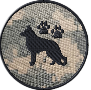 custom team patch k9 police.png