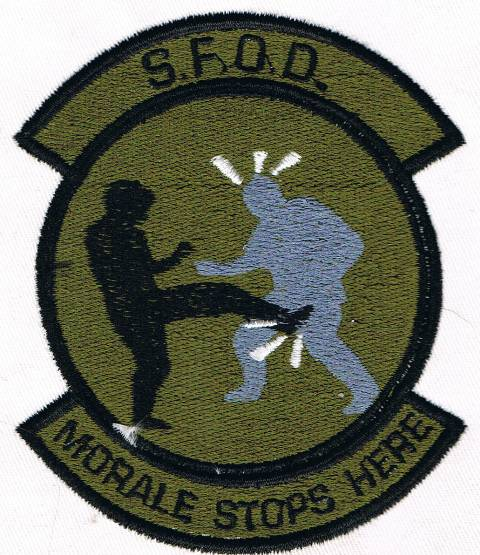 the ultimate custom morale patch