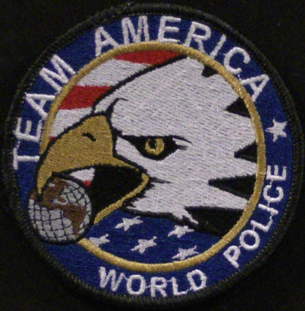 team america world policejpg