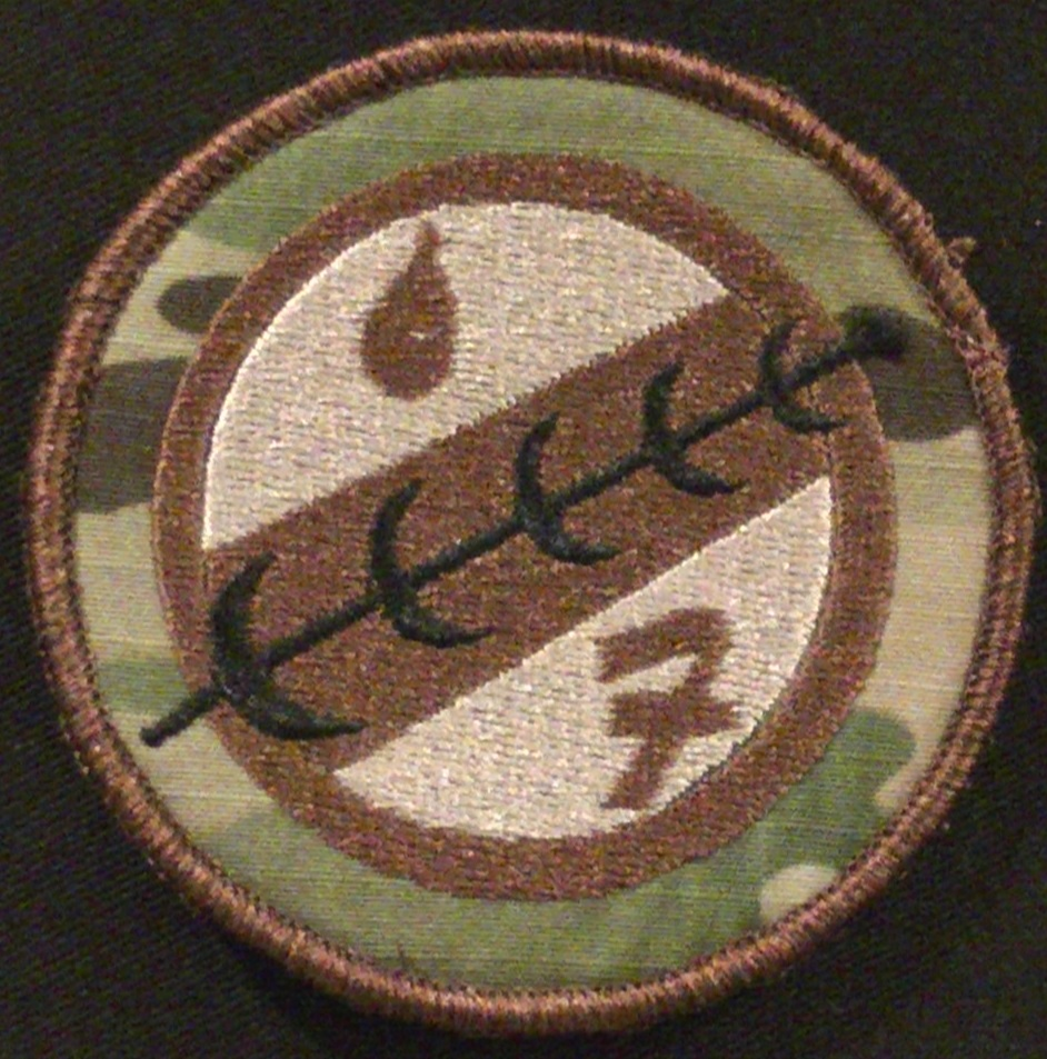 mandalorian logo patch