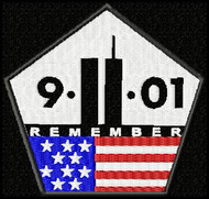 911 remember morale patch