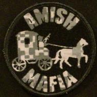 mafia funny morale patch