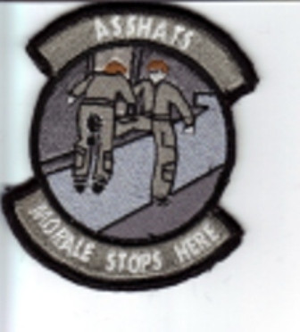 Morale Stops Here patch - the ultimate morale patch
