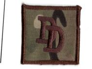daredevil symbol Patch