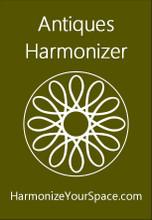 Antiques Harmonizer front