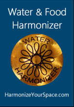 Water & Food Harmonizer front
