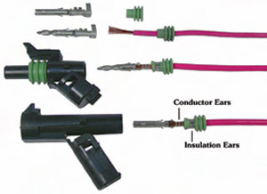 tips on how to install weatherpack electrical connectors terminals weatherpack info