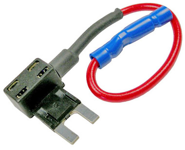 ATM Mini Add-A-Circuit Fuse Holder Tap