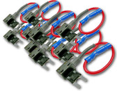 10 Pack ATM Mini Add-A-Circuit Fuse Holder Taps