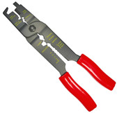 Ignition Tool Cutter Stripper Crimper For Terminals and Connectors