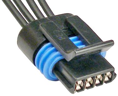 GM Distributor Module Repair Connector