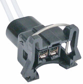 Multi Port Fuel Injector Repair Connector GM Bosch