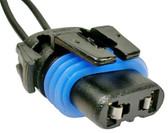High Beam Headlight Connector 9005