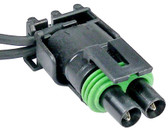 MC Solenoid Repair Connector Rochester Carburetors