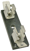 Single Glass Fuse Block 30 AMP Pair of 2