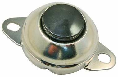 Universal Flush Mount Horn Momentary Switch