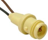 Side Marker License Lamp Socket GM 82 thru 95