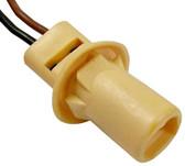 GM License Park Tail Lamp Socket