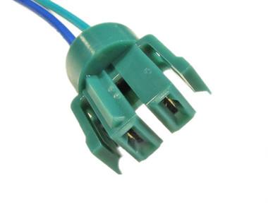 Nippondenso Integral Regulator Alternator Connector