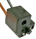 Low Beam Mini Bulb Connector