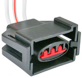 Ford TPS Sensor Connector